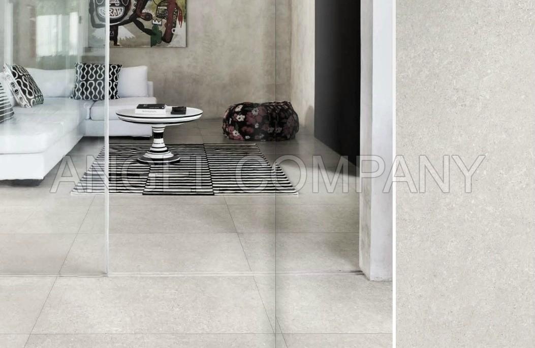 Gresie incalzire pardoseala District Bianco - Saime Ceramiche 60x120 cm