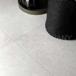 Gresie portelanata Saime Ceramiche District bianco 45x90cm