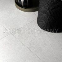 Gresie portelanata Saime Ceramiche District bianco 45x90cm