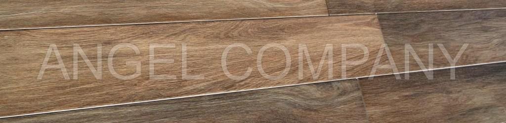 Gresie tip parchet Natural Noce Scuro 15x90 cm