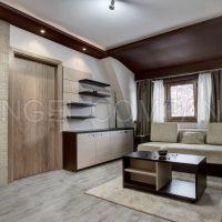 Gresie model parchet imitatie lemn Sequoia Grey