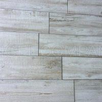 Gresie imitatie lemn Sbiancato Grigio 15x90 cm