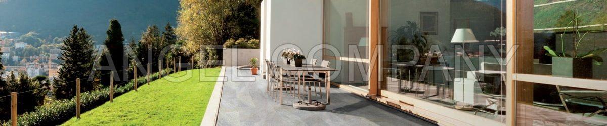 Gresie exterior antiderapanta Arenite - Ceramica Opera