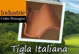 Tigla ceramica Italiana Cotto Possagno Angel-Company