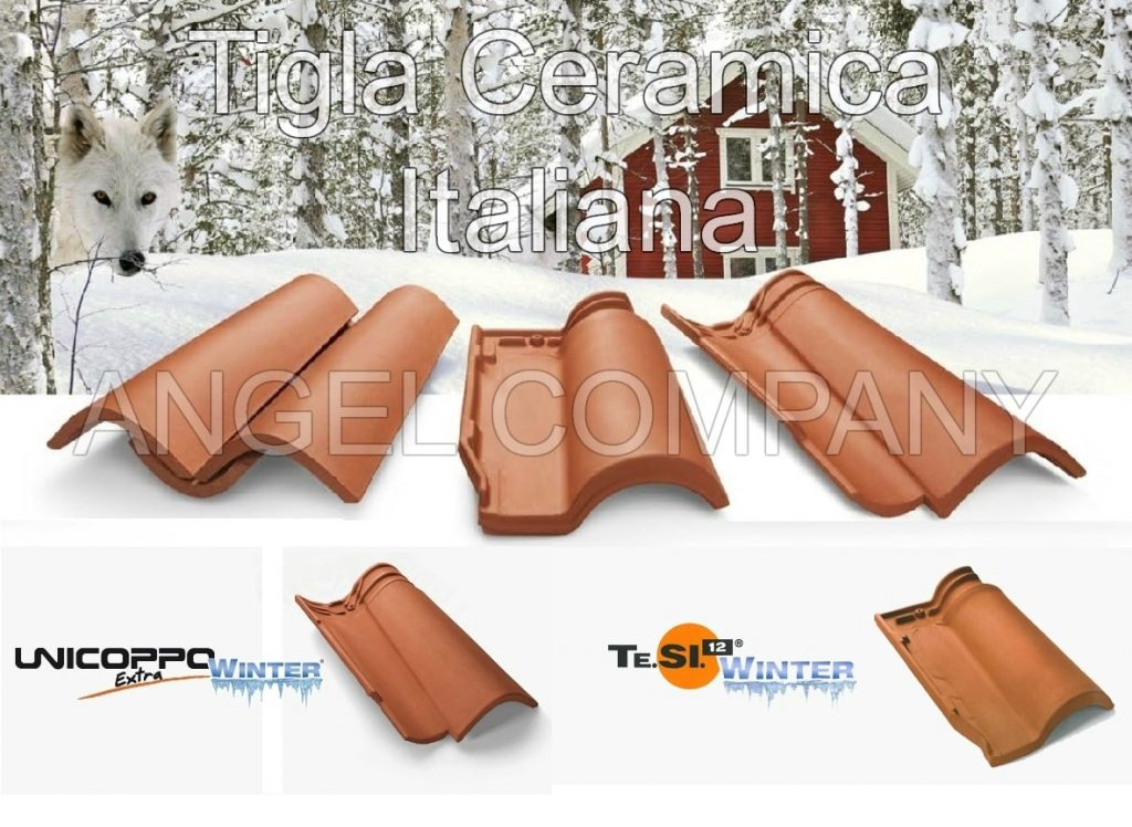 Tigla Ceramica Italiana Cotto Possagno