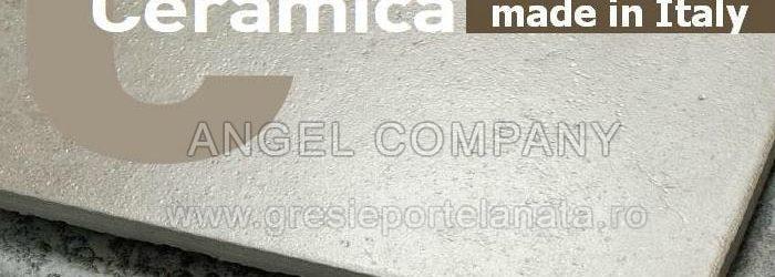 Gresie Portelanata Italiana - Angel Company Timisoara