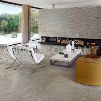 Gresie Caesar Ceramiche Roxstones White Quartz