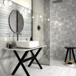 Faianta Idea Ceramica Superfici Grigio 25x60