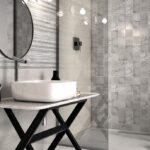 Faianta Italia Superfici Grigio 25x60 Idea Ceramica