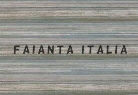 Faianta Italia - Angel Company
