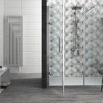 Faianta Italia Idea Ceramica Vernissage Cenere 25x60 cm ambient